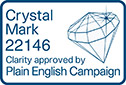 Crystal Mark 2214